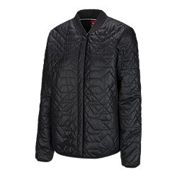 image of Nike Women s Sportswear Quilted Jacket with sku 332331026 9c0fec40a
