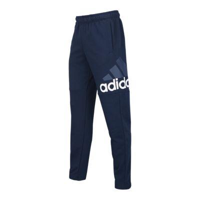 adidas Men's Essentials Logo Pants