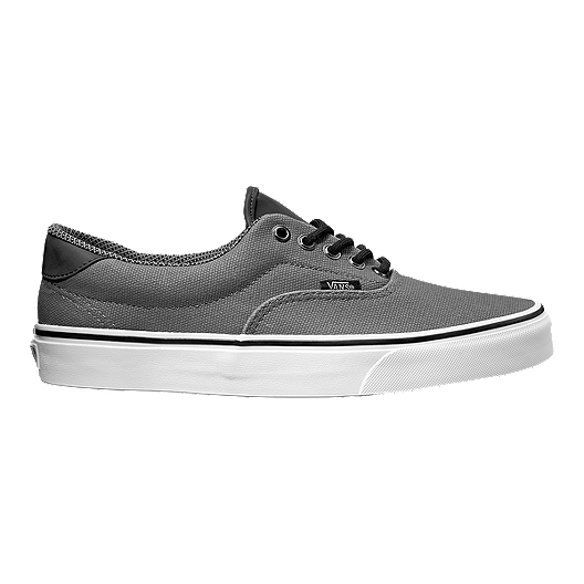 8ee0abf8175a0c Vans Era 59 Reflective Shoes - Pewter