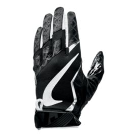 Nike Vapor Jet Football Glove- Black