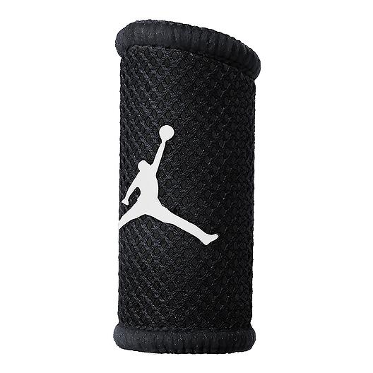 2b178e58c93 Nike Jordan Finger Sleeve- Black White