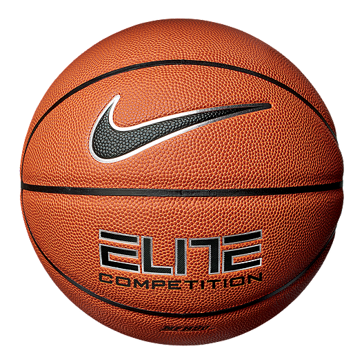9b6e190c392a Nike Elite Competition Size 7 Basketball