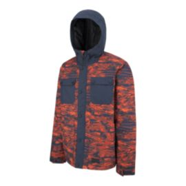 Firefly Men's Stash Insulated Jacket