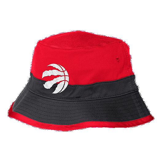 wholesale dealer 35f6d 00b6e Toronto Raptors Bucket Hat | Sport Chek