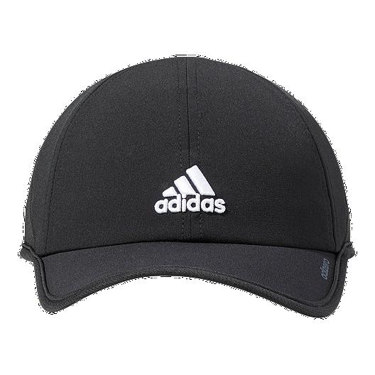 1e9fe85ea362 adidas Men s AdiZero II Run Cap