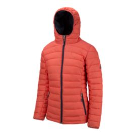McKinley Women's Kenny Featherless Hooded Jacket