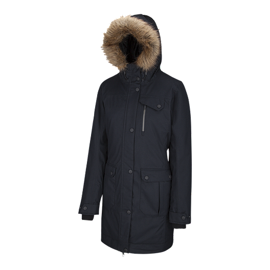 1a56c3d70110 Firefly Women s Meadow Insulated Parka