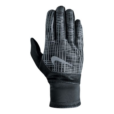 Nike Men's Therma-Fit Elite Running Gloves