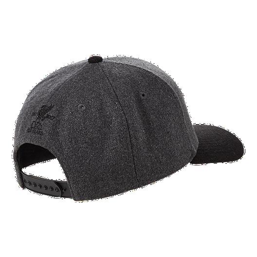 59abd2cdaed Liverpool Anniversary Snapback Hat. (1). View Description