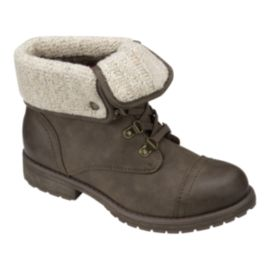 Roxy Women's Thompson II Boots - Chocolate