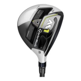 TaylorMade 2017 M1 Fairway Wood - 3, Right Handed Regular Flex