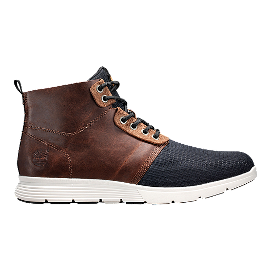 cef896cf93c Timberland Men's Killington Chukka Boots - Wheat/Mesh | Sport Chek