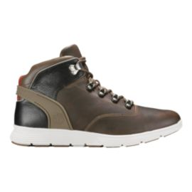 Timberland Men's Killington Leather Hiker Boots - Olive