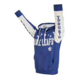 Toronto Maple Leafs Hands High Centerfield Hoodie