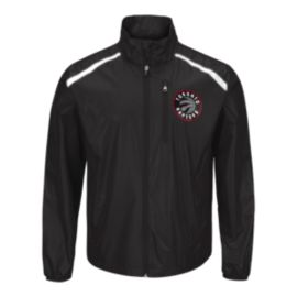 Toronto Raptors Storm Packable Jacket