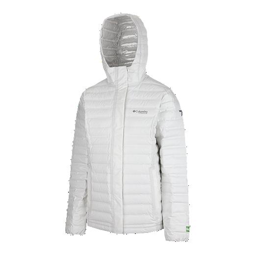 2b1071a36 Columbia Women's Titanium Eco OutDry Ex Insulated Jacket