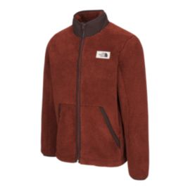 a213341e285b The North Face Men s Campshire Full Zip Fleece Jacket