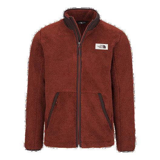 e00066c3980d The North Face Men s Campshire Full Zip Fleece Jacket. (2). View Description