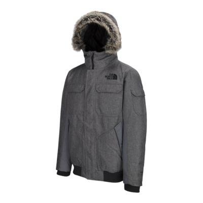 Manteau d'hiver north face sport expert