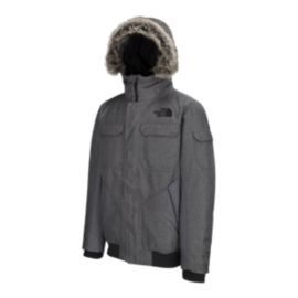 The North Face Men's Gotham III Winter Jacket