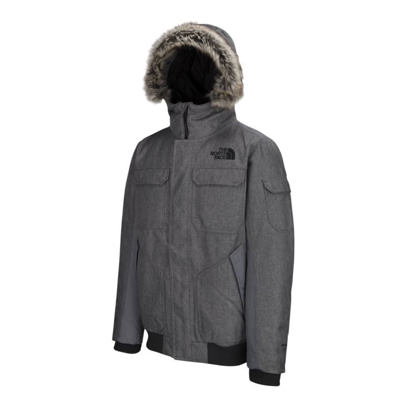 The North Face Men S Gotham Iii Winter Jacket Sport Chek