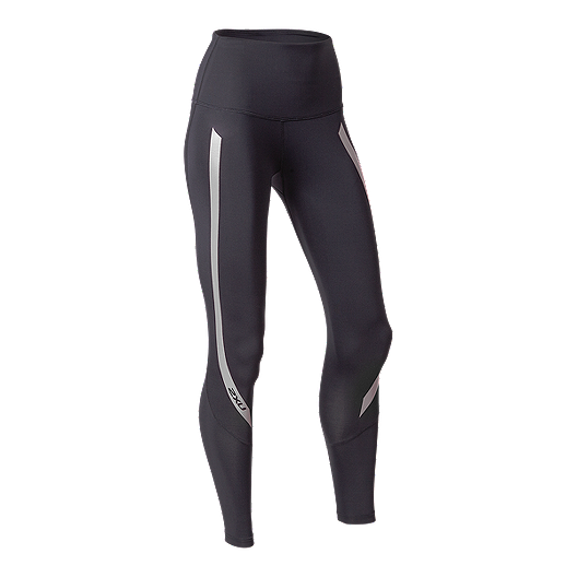 25334335 2XU Women's High Rise Compression Tights | Sport Chek