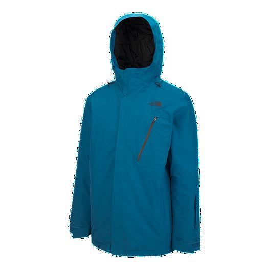 5603a55c01c9 The North Face Men s Descendit Insulated Jacket