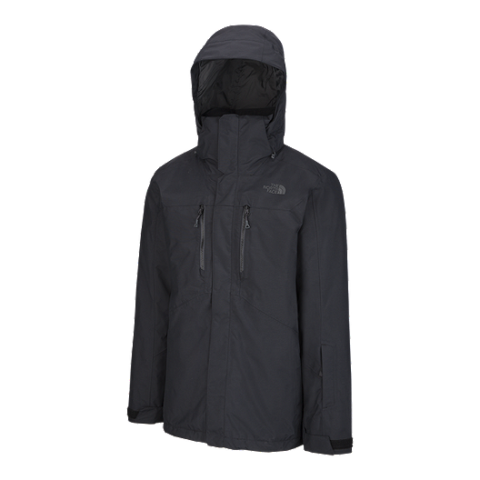 649c5e7b8 The North Face Men's Clement Triclimate Jacket