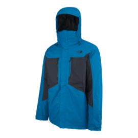 The North Face Men's Clement Triclimate Jacket