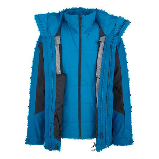 8dc346d0ddc5 The North Face Men s Clement Triclimate Jacket. (24). View Description