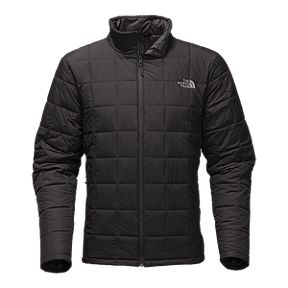 The North Face Men s Harway Insulated Jacket e769b53c1