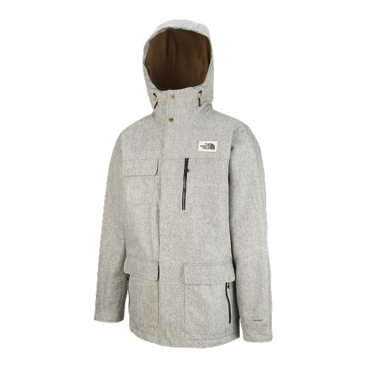 222844f1d7ee The North Face Men s Cuchillo Insulated Parka