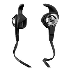 Monster iSport Strive In-Ear Headphones V2 - Black