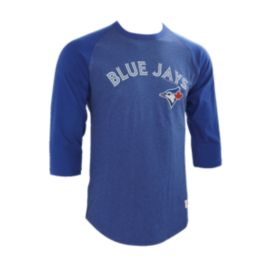 Toronto Blue Jays Scoring Position Raglan Shirt