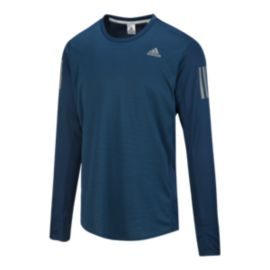 adidas Men's Response Long Sleeve Shirt
