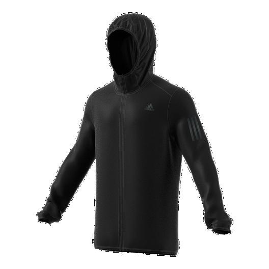 6847ba6d2941 adidas Men s Response Shell Jacket