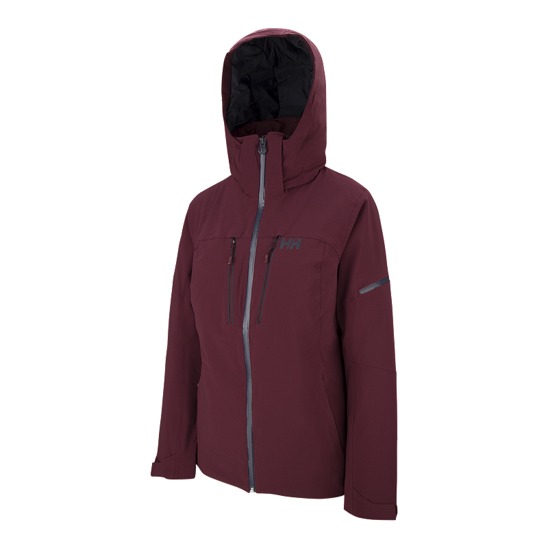 289a105de4 Helly Hansen Women s Motionista Insulated Jacket