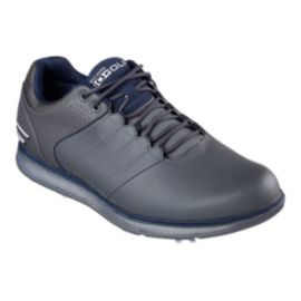 Skechers Men's Go Golf Pro 2 Golf Shoes - Charcoal/Navy