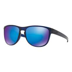 4083a52784 Oakley Sliver R Translucent Blue W Sapphire Iridiu