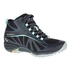 48906008 Merrell Women's Siren Hex Q2 E-Mesh Waterproof Mid Hiking Shoes ...