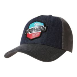 Gongshow Men's Flashing the Denim Hat