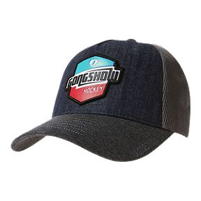 Gongshow Men s Flashing the Denim Hat 7f00197470