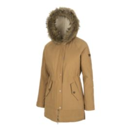 Roxy Women's Mountain Song Insulated Parka