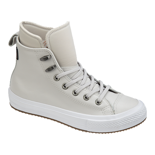932764dd1323 Converse Women s CT All Star Waterproof Boots - Pale Putty Egret ...
