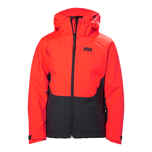255ce5234eb Helly Hansen Girls' Stella Winter Jacket | Sport Chek