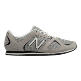 New Balance Women's 555 Shoes - Black/Arctic Fox