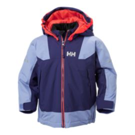 Helly Hansen Toddler Girls' Velocity 2 Winter Jacket