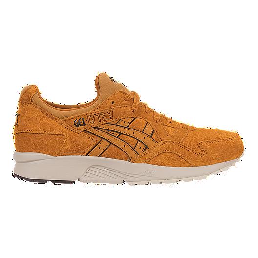 new style 696a2 bf8bf ASICS Men's Gel-Lyte V Shoes - Honey Ginger