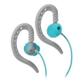 JBL Focus 100 Women's Sport Headphones - Aqua