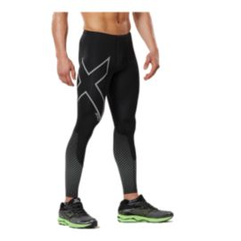 2XU Men's Reflect Compression Tights